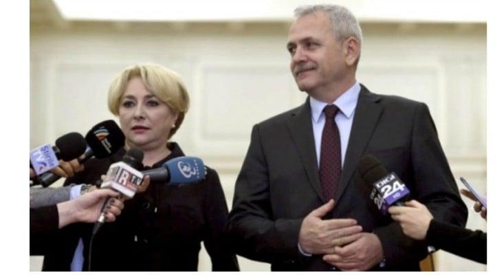 """Viorica Dăncilă a prins curaj, despre Dragnea, înainte de pușcărie: """"Cred că ești un om slab când vrei să-ți impui deciziile. Nu trebuie să avem ..."""" 1"""