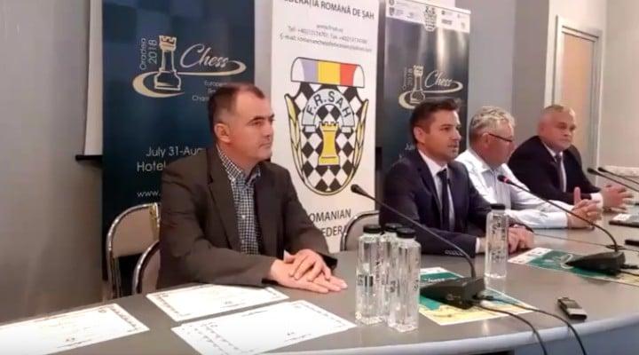 """(Video) """"Să punem Centenarul pe TRICOAIELE noastre"""", secretar de stat în Ministerul Tineretului. Pentru că el știe vorbește corect românește, tu nu :) 1"""