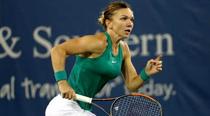 Cum ar putea pierde Simona Halep locul 1 în clasamentul WTA, după retragerea de la Turneul Campioanelor 1