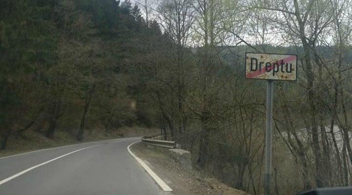 """Judecătorul Cristi Danilet: """"Am găsit statul paralel: este un sat de drept; eu dețin diplomă de licență în care scrie că am dreptul; cei de aici sunt mai tari: la ei scrie asta chiar în buletin;- avem și locuitori drepți în România;- eu nu am intrat cu ..."""" 2"""