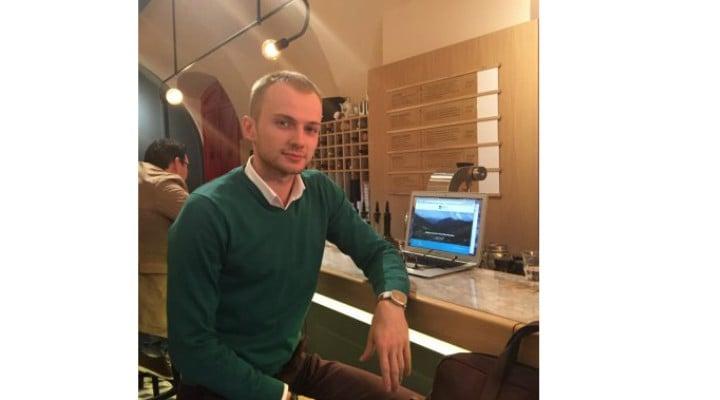 SUCCES! Un avocat român a renunțat la jobul bine plătit din Dubai, pentru a promova România într-un mod inedit 1
