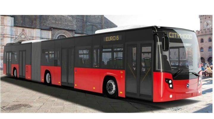 (Foto) Autobuze noi la București, Cluj și Brașov. Care sunt mai frumoase? 17