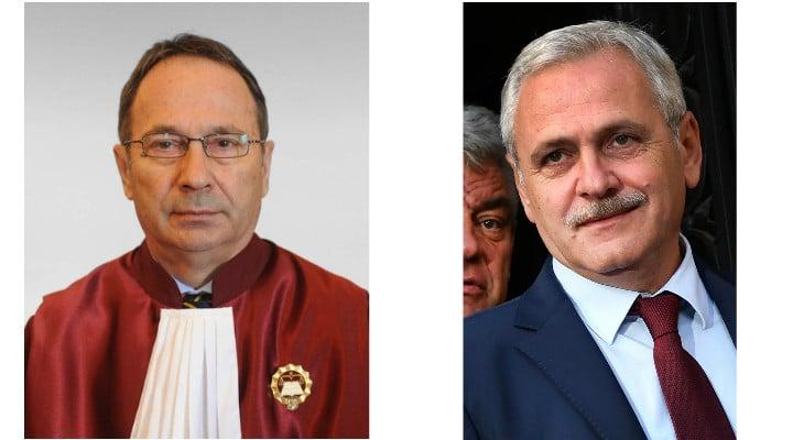 PSD, dedicație: 4 pensii speciale pentru Valer Dorneanu. Cum să nu iubească judecătorii de la CCR, PSD-ul? 1