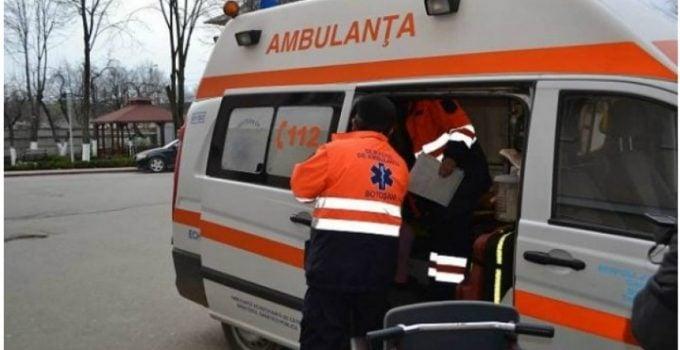 Un bărbat din România a refuzat să facă vaccinul antigripal şi a murit când să se urce în ambulanţă 1