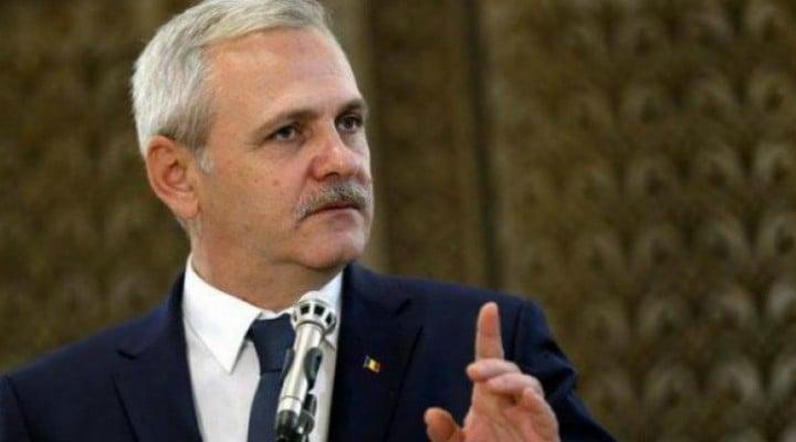 """""""Liviu Dragnea a fost Demis de la Camera Deputaților!"""" Florin Iordache nu este de acord cu votul câștigat de Opoziție! """"Majoritatea PSD a fost pulverizată în Camera Deputaților..."""" 1"""