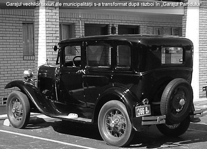 """Protestul taximetriștilor împotriva UBER la fel ca protestul birjarilor împotriva taximetriștilor, acum 100 de ani!Alexandru Ghiza: """"In 1930, birjarii ajunsesera deja intr-o situatie dramatica. Societatea Birjarilor a publicat in presa vremii o scrisoare deschisa, in care se explica faptul ca, dupa 100 de ani de servicii, birjarii au ajuns muritori de foame din cauza celor 100 de taxiuri si peste 40 de autobuze"""" 1"""