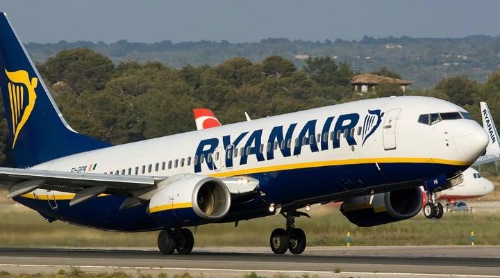 Ryanair anulează alte 400.000 de bilete de avion! Cursă din România suspendată de compania aeriană 1