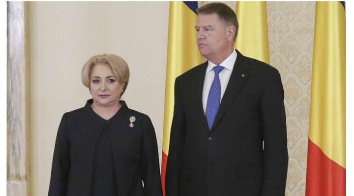 Surse: Premierul Viorica Dăncilă discută acum cu Iohannis despre Ordonanța de Urgență care-l scapă pe Liviu Dragnea de condamnările penale 1