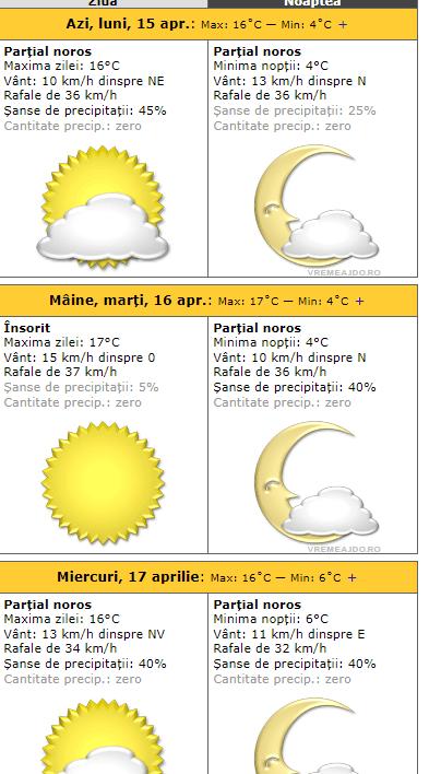 Val de aer polar peste România. Cum va fi vremea la Cluj, Brașov, București, Iași, Sibiu, Timișoara 7