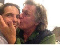 """Dan Negru: """"Sunt breaking news-uri despre sănătatea lui Florin Piersic. Panicoase toate. Am pus """"botul"""" și l-am sunat deși știam că ..."""" 15"""