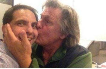 """Dan Negru: """"Sunt breaking news-uri despre sănătatea lui Florin Piersic. Panicoase toate. Am pus """"botul"""" și l-am sunat deși știam că ..."""" 6"""