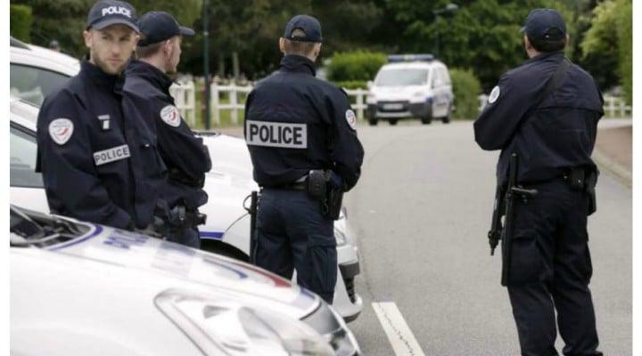Gemene românce din Franța găsite moarte într-un parc din Paris 1