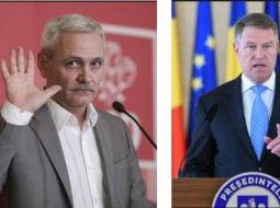 """Iohannis, aluzie la Liviu Dragnea: """"Nu cred că s-a dus ăsta la un spital public ..."""" 34"""