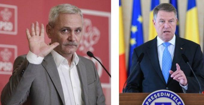 """Iohannis, aluzie la Liviu Dragnea: """"Nu cred că s-a dus ăsta la un spital public ..."""" 5"""