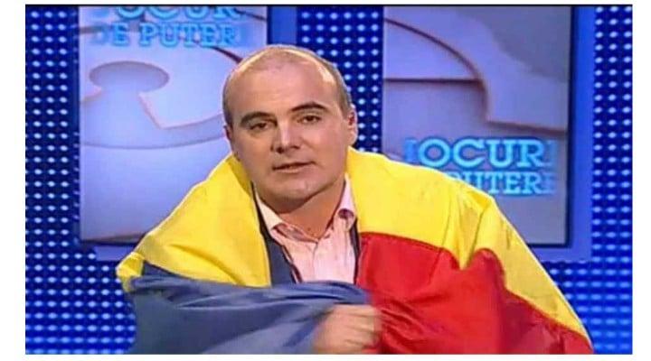 """Rareș Bogdan, ultima emisiune la Realitatea TV?! Cristina Topescu: """"Se pare că Rareș s-a hotărât sa deschidă lista PNL. Doamne ajuta! Ieșim la vot toți și, sa speram, cat mai multe ..."""" 1"""