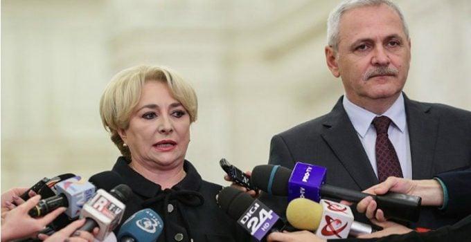 """Viorica joacă tare! Nadina  Dogioiu: """"Viorica a preluat controlul ca ultim premier posibil din partea PSD. Si Dragnea e in vrie. Retractează candidatura. Merge după mesajul Vioricăi. Care Viorica cheamă la ..."""" 12"""