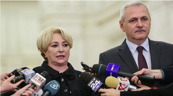 """Viorica joacă tare! Nadina  Dogioiu: """"Viorica a preluat controlul ca ultim premier posibil din partea PSD. Si Dragnea e in vrie. Retractează candidatura. Merge după mesajul Vioricăi. Care Viorica cheamă la ..."""" 1"""