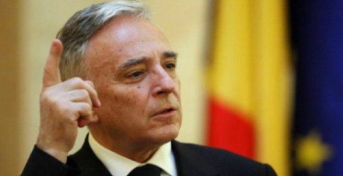 Mugur Isărescu, în ce context se poate ajunge la 7-8 lei la euro. Legătura cu un curs fix ca în Bulgaria 14