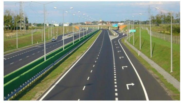 Rusia face autostradă prin România. Autostradă inelară de 7,000 de kilometri în jurul Mării Negre. Localitățile de la noi pe unde ar trece 1