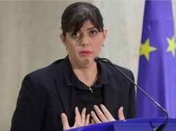 Avantaj Kovesi. Europarlamentarul ALDE Renate Weber: S-a discutat posibilitatea de a le recomanda contracandidaților Codruței Kovesi să se retragă 13