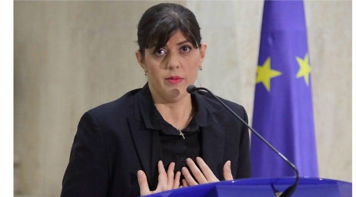 Avantaj Kovesi. Europarlamentarul ALDE Renate Weber: S-a discutat posibilitatea de a le recomanda contracandidaților Codruței Kovesi să se retragă 1