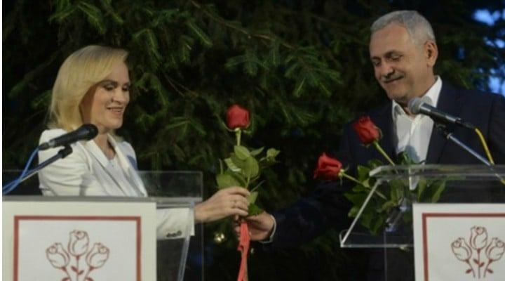 """Surse: """"Aripa Firea"""" din PSD va ieși la atac împotriva lui Dragnea. Gabi Firea vrea să preia partidul pentru a ajunge președintele României? 1"""