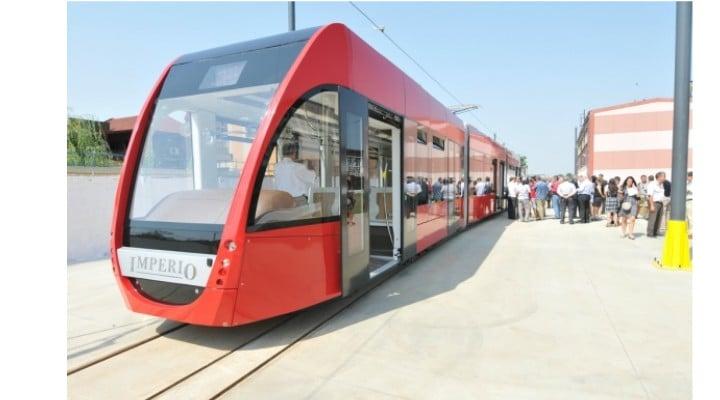 (Foto) Ce tramvaie a pregătit Astra Vagoane Arad pentru patru mari orașe din România, Cluj, Oradea, Arad și Galați 1