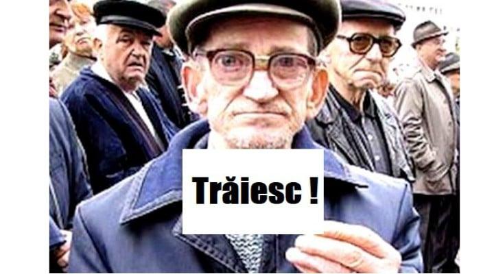 Certificat de viaţă. Pensionarii români din străinătate trebuie să demonstreze că trăiesc, altfel nu mai iau pensia. De două ori pe an. 1