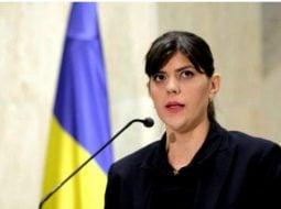 Kovesi refuzată de Augustin Lazăr. Procurorul general a respins cererea depusă de Kovesi de recuzare a şefului Secţiei de investigare a magistraţilor 33