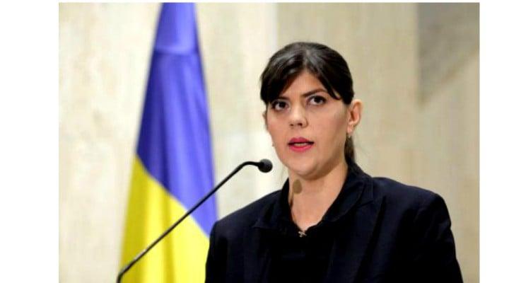 Kovesi refuzată de Augustin Lazăr. Procurorul general a respins cererea depusă de Kovesi de recuzare a şefului Secţiei de investigare a magistraţilor 1