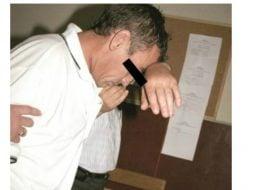 Și ăsta eliberat! Un criminal care și-a înjunghiat soția de 36 de ori, în fața copilului, eliberat în baza recursului compensatoriu 30