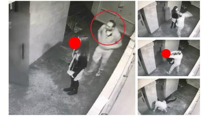 """Respect! Ei l-au prins pe tâlharul care a lovit fata în scara blocului. M.A.I. : Ei sunt Daniel, Mădălin și Marcel. Cazul nu a fost unul ușor pentru că fata agresată nu își aducea aminte nimic din ceea ce i se întâmplase. Știa doar că  ..."""" 2"""
