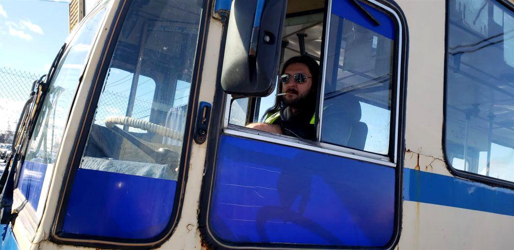 """(Foto) Ultimul autobuz DAC a ajuns la New York. Un militar american cu origini românești a plătit o avere pentru el. """"Mulți râdeau de mine pentru că devenisem mai român decât erau ei"""" 3"""