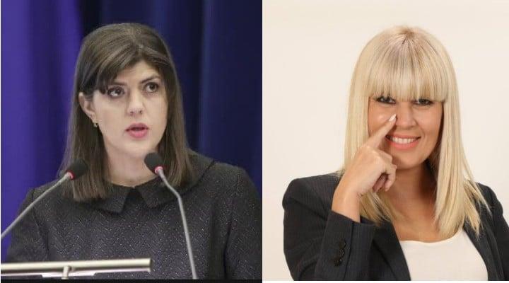 """Elena Udrea despre Kovesi: """"Ar trebui sa primească minim 6 ani de pușcărie,plus să fie obligată să ..."""" 1"""
