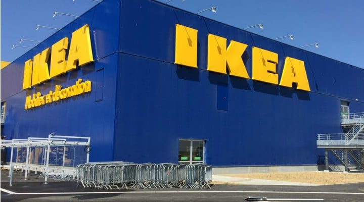 După 10 ani pe piața din România, Ikea deschide al doilea magazin. Urmează Cluj, Brașov și Timișoara 1