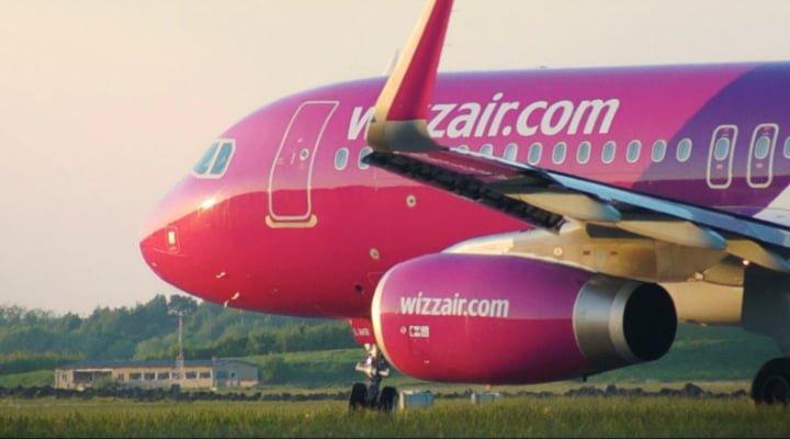Wizz Air lansează din România, în 2018, trei rute noi spre Europa 1