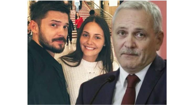 """Radu Banciu: """"Liviu Dragnea vorbea mereu despre România. Cum să fie o nenorocire faptul că familia a fost expulzată din Statele Unite? El era președintele românilor, el era cel care gândea românește, cel care îi scotea pe străini din țară. El așa și-a făcut ..."""" 1"""