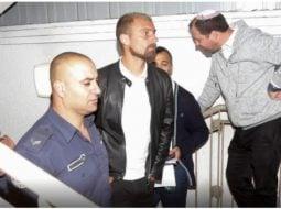 (Foto) Surse. Gabi Tamaș rămâne în arest, judecătorii au refuzat eliberarea.  A condus beat cu 205 km/h 12