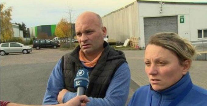 Doi soți români au dat în judecată o fermă bio din Germania din cauza condițiilor de muncă 13