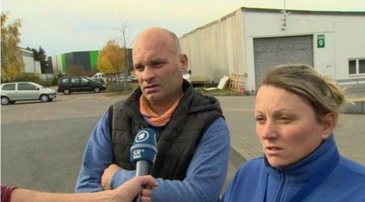 Doi soți români au dat în judecată o fermă bio din Germania din cauza condițiilor de muncă 1