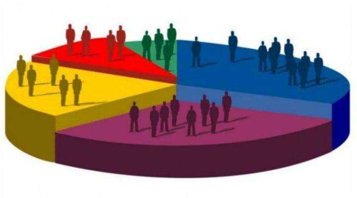 Sondaj nou. PNL depășește PSD cu aproape patru procente și devine primul partid în România. Dacă Iohannis organizează referendum anti-penali, PSD se prăbușește sub 20%? 1