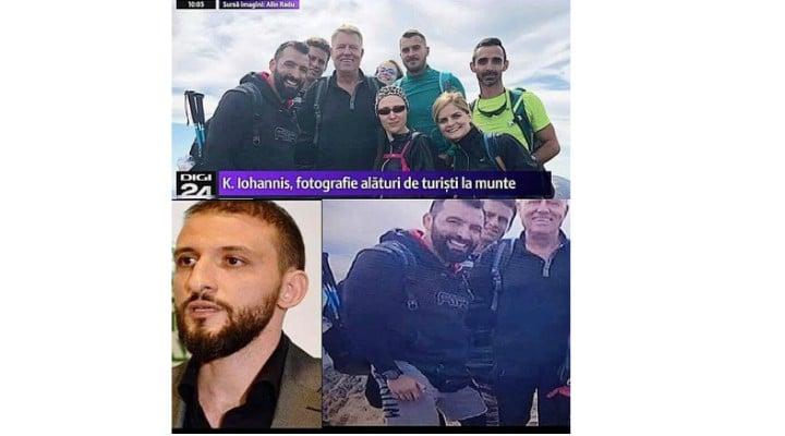 """Alt fals cu Stefan Mandachi. """"Circulă ilegal o fotografie de-a mea, prin care e chemată lumea la protest împotriva unor ..."""" 2"""