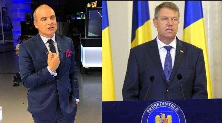 Ce crede Klaus Iohannis despre candidatura lui Rareș Bogdan, explicațiile lui Ludovic Orban 1