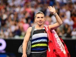 Simona Halep poate coborî mai jos de locul 3 WTA după aproape doi ani. Va pierde 1060 de puncte. Cine o poate întrece 17
