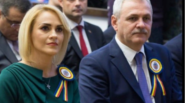 """Jurnalistul Rares Bogdan: """"DRAGNEA OUT! 25 de lideri de Organizatii PSD, reprezentati de cei 3 lideri, Adrian Tutuianu, Gabriela Firea si Paul Stanescu AU SEMNAT 5"""