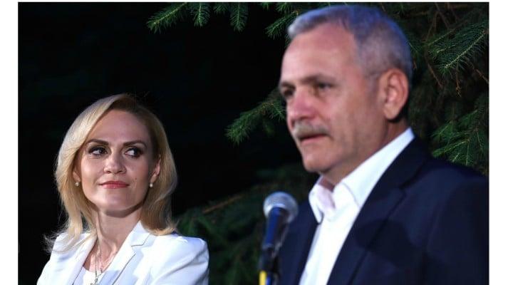 Ce va face Gabriela Firea în PSD după victoria lui Liviu Dragnea. Analiza lui CTP 1