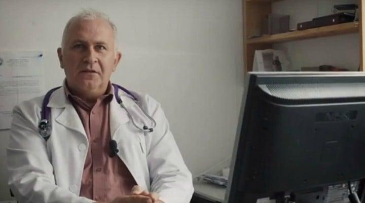 """Povestea medicului din România care a făcut credit pentru a profesa la țară. A fost greu la început, am pornit un cabinet medical unde nu a mai fost, într-un spațiu în care  ..."""" 1"""