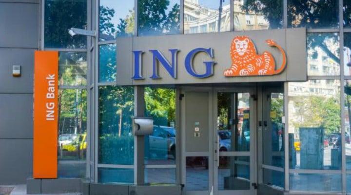 Ce Amendă a primit ING România pentru dublarea tranzacţiilor clienţilor 1
