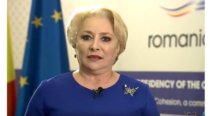 """Reacția Vioricăi Dăncilă, după ce Iohannis a respins din nou numirea Olguţei Vasilescu. Ludovic Orban: """"Nu putem da OUG ca să-i găsim Olguţei Vasilescu loc de muncă"""" 1"""