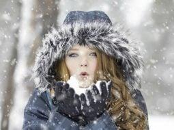 Meteo. Iarna se întoarce în forţă, în România. Revin ninsorile şi viscolul, temperaturile scad dramatic, cu până la 20 de grade Celsius 12